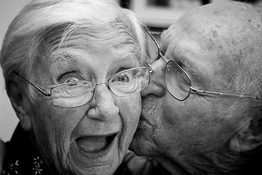 happy-and-elderly