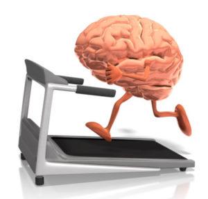 brain-running