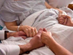 Caregiving - Hospice