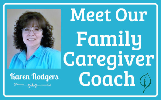 Meet our Family Caregiver Coach