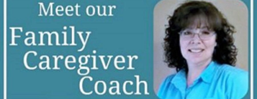 Family Caregiver Coach - Karen Rodgers