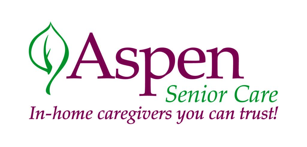 Aspen Senior Care - In-home Caregiver You Can Trust!