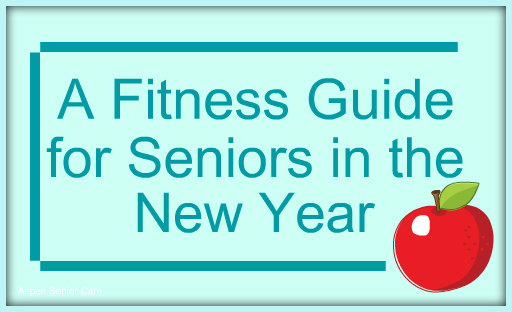 A Fitness Guide for Seniors in the New Year