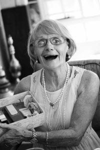 Fun in caregiving