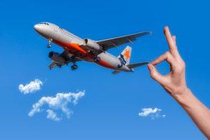 Senior Travel Plane -Pixabay(bosmanerwin)