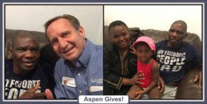 Aspen Gives October 2018
