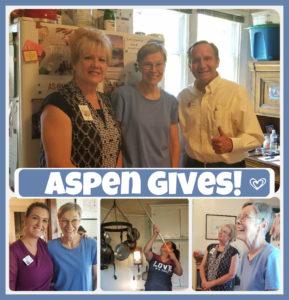 Aspen Gives July 2018