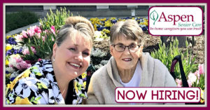 Caregiver Now Hiring