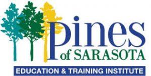 Pines of Sarasota Logo Image