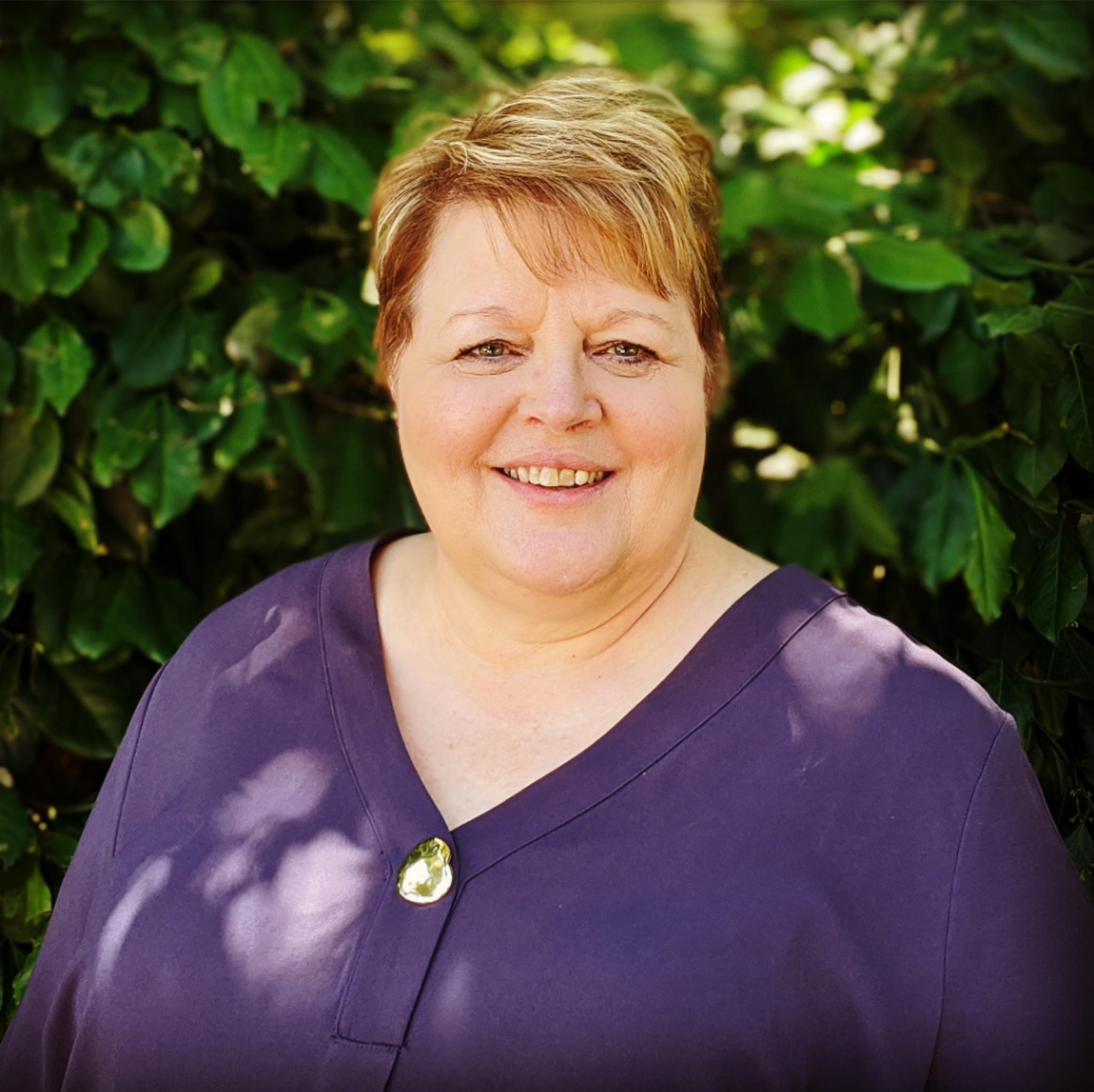 Belinda Aude | Aspen Senior Care