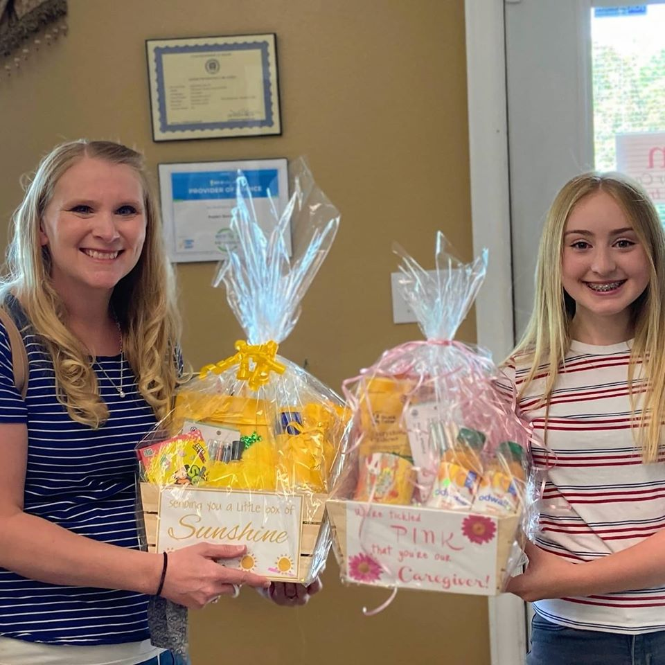 In-Home Caregivers _ Aspen Gives!