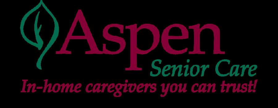 Aspen Senior Care Logo